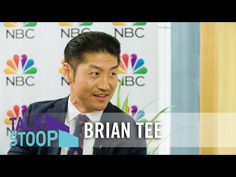 Talk Stoop Featuring Brian Tee