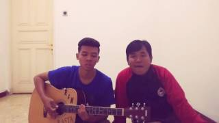 Kangen Band - Nilailah Aku (Cover) By @Ronny ft. @Ridwan