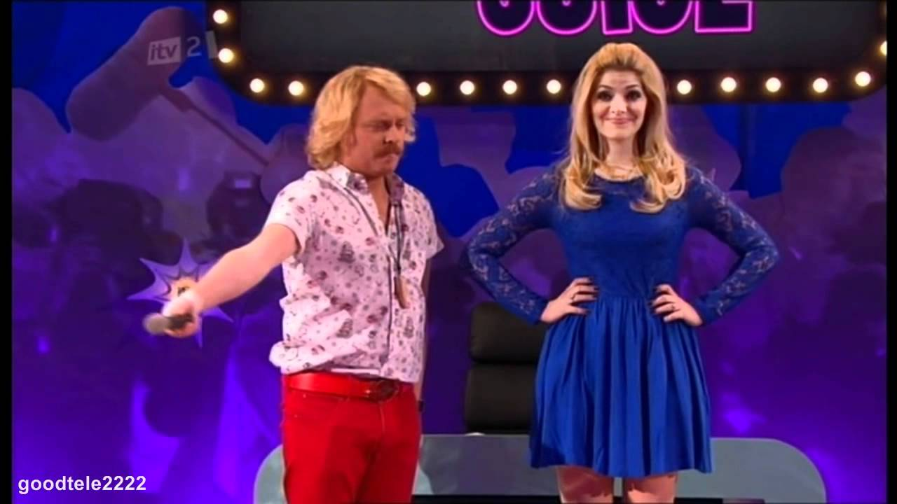 Celebrity Juice - Series 21 - Episode 3 - ITV Hub