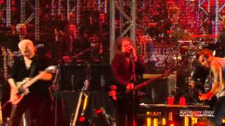 The Cure - wrong Number ( Live in The Storm Austin City Limits ) At Rain