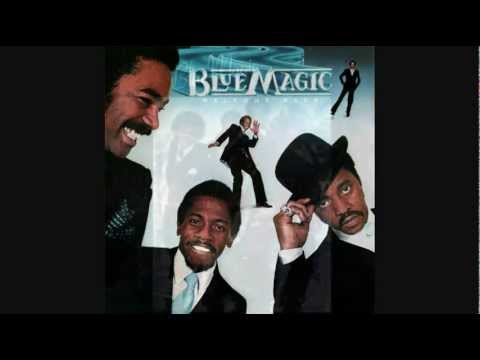 Blue Magic Just Dont Want To Be Lonely 1974 Youtube