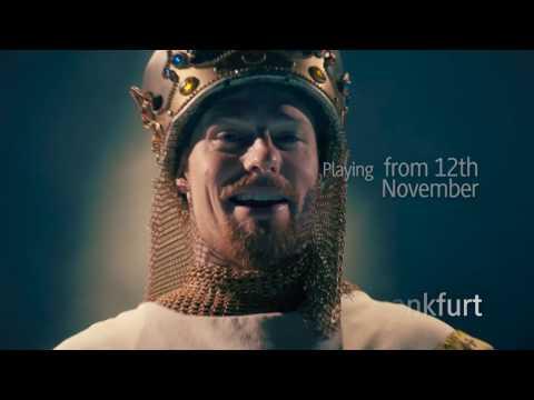 English Theatre Frankfurt: Monty Python's Spamalot TRAILER Kino
