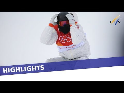 Pyeongchang Diaries | 2 | Kim, White crowned Halfpipe champions | FIS Snowboard