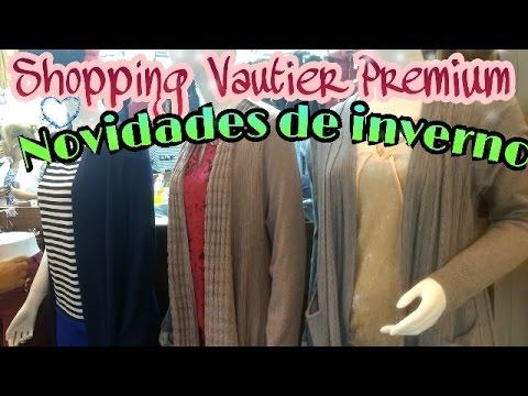 7f0829f2b Brás - Novidades de inverno   Shopping Vautier Premium - YouTube