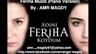 Feriha song (Dizi müzik)
