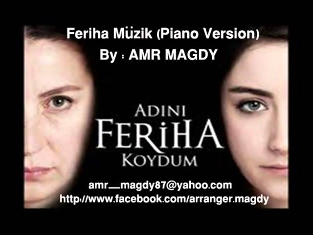 Feriha song (Dizi müzik) Travel Video