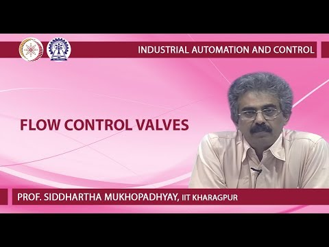 Lesson 32: Flow Control Valves