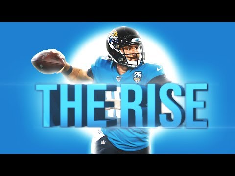 Gardner Minshew - THE RISE (Jaguars Mini-Movie) ᴴᴰ