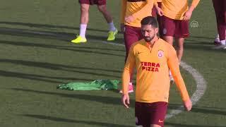 Antalya Kamp Videoları I Galatasaray - Emre Akbaba - Fatih Terim - Çift Kale