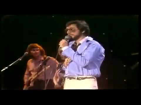 Rupert Holmes - Escape (The Piña Colada Song '80)