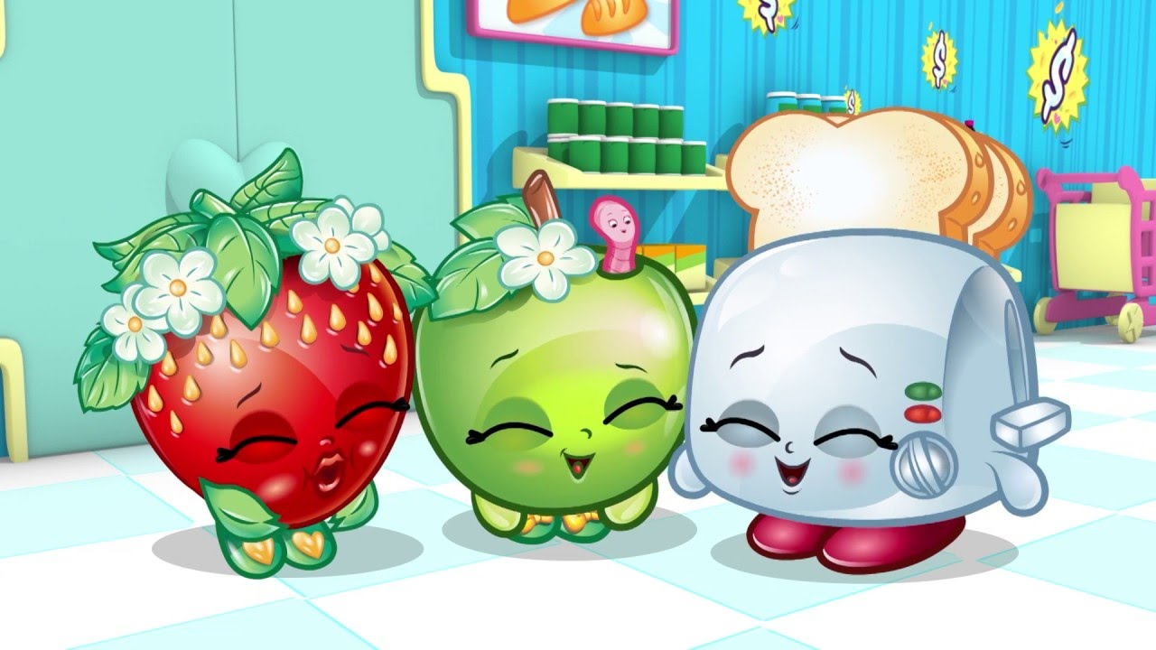 shopkins cartoon episode - photo #29
