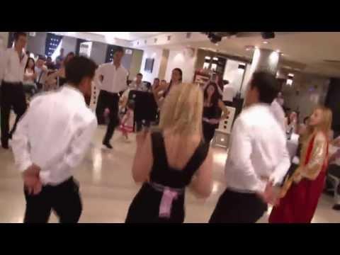 ALBANIAN FOLK MUSIC  ALBANIAN FOLK DANCE 2013
