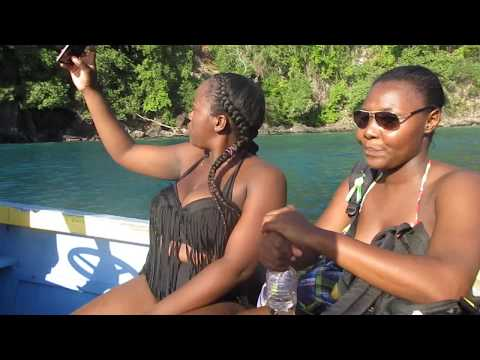 #21 TRIP TO FORT DUVERNETTE | ISLAND LIFE | MY ONE DAY OF SUMMER | ST. VINCENT