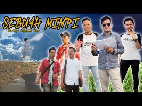 SEBUAH MIMPI - Film komedi jawa serang - jejodog urip