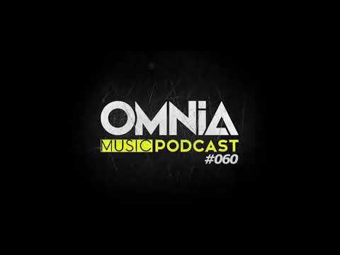 Omnia Music Podcast #060 / incl. Roman Messer guestmix  (27-10-2017)