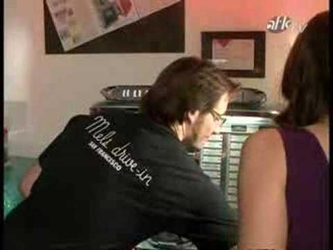 Jukebox Sammler Rainer Böhm Im Tv Allgäu Doovi