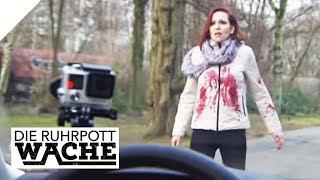 Toter Einbrecher: Das war kein normales Verbrechen | Die Ruhrpottwache | SAT.1 TV