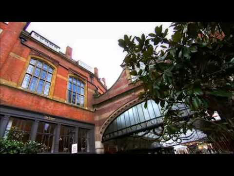 Location Video - Macdonald Windsor Hotel, Windsor, England