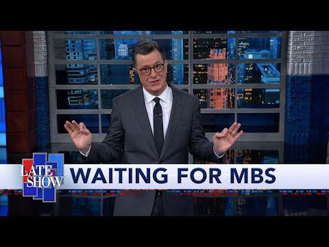 Trump Is Waiting