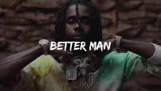 [FREE] Polo G Type Beat x King Von Type Beat | Better Man | Piano Type Beat