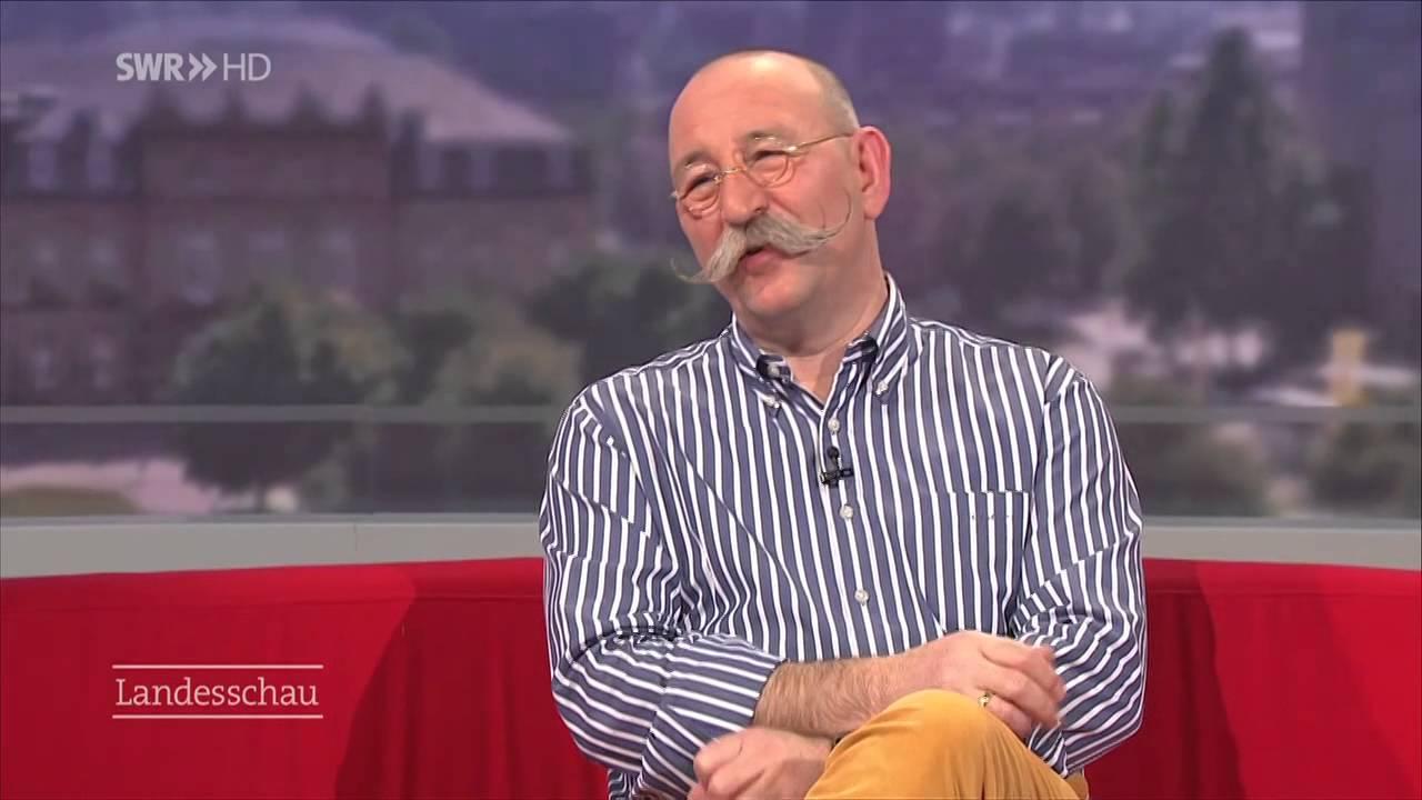 Im Gespräch mit Horst Lichter, Koch und Entertainer