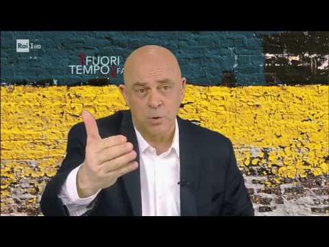 Maurizio Crozza - Le liste elettorali - Che fuori tempo che fa 29/01/2018