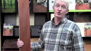 Tamalpais Hardwood Flooring