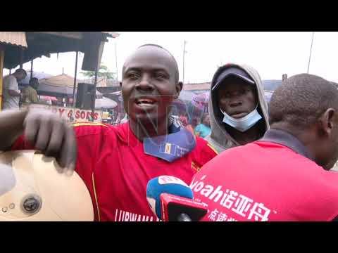 Download EMBIRANYE KU NGUUDO: Abavuga ebidduka boogedde bye bayitamu