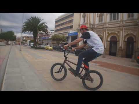 SUN BMX - FRANKLIN ASAF