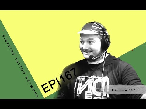 Overwhelming the Flash Book | Rich Wren |Evergreen Invitational EP 167