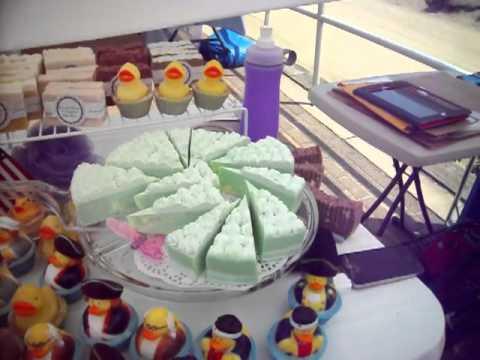 Bradley Beach Craft Fair