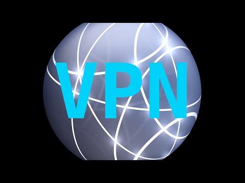 VPN mit Mac & iPhone