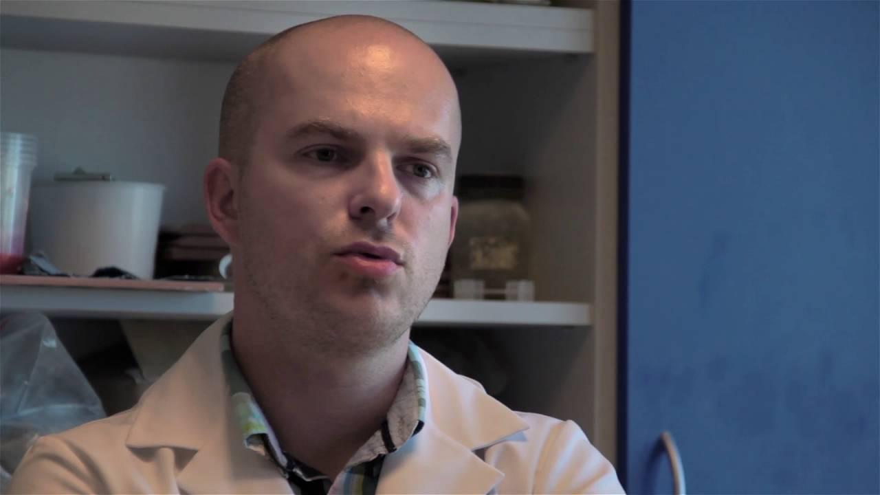Wywiad z Grzegorzem Lechem - technologiem produkcji UZIN - YouTube