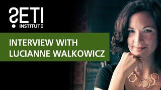 Bill Diamond Interviews Science Advisory Board Chair Lucianne Walkowicz