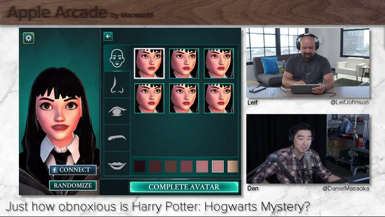 Just how obnoxious is Harry Potter: Hogwarts Mystery?   Apple Arcade Ep  7