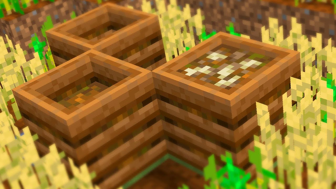 All About The Composter In Minecraft You