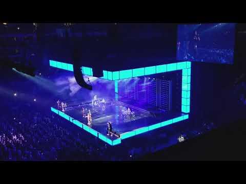 "Bruno Mars - ""24k Magic"" 24k Magic Tour Oakland"