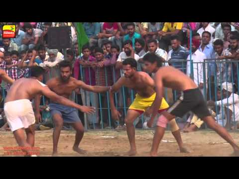 KARHALI SAHIB (Patiala)    KABADDI CUP - 2015    PRE FINALS 70 Kgs.    Full HD    Part 2nd.