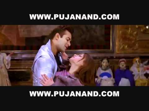 Chori Chori Chupke Se - Lucky - Salman Khan Travel Video