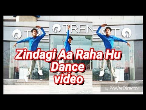 Zindagi Aa Raha Hu Main || Tiger Shroff Birthday Special Dance Performance || By Gauresh Kashyap