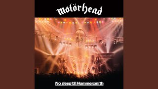 Provided to YouTube by Warner Music Group Motorhead (Live In Englan...
