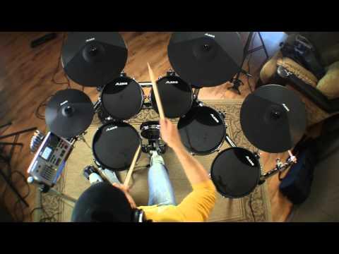 ☺ Trucs: Alesis DM10 X Kit & Steven Slate Drums 4.0