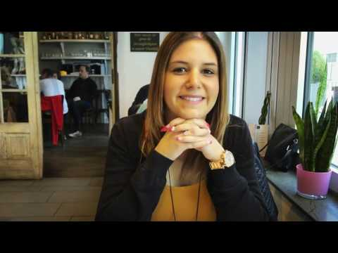 Our Weekend In Köln - Travelling Video