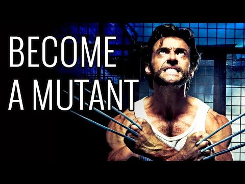 How To Become A Mutant - Epic How To