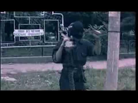Саундтрек фильм война