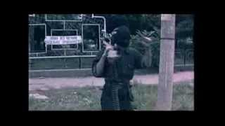 """Би-2 Волки (саундтрек к фильму """"ВОЙНА"""")"""