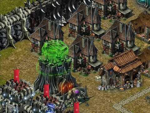 Войны престолов скриншоты