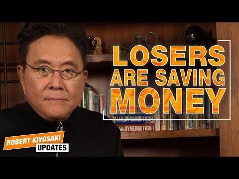 This Is BAD NEWS for the U.S Dollar - Robert Kiyosaki Quarantine Updates