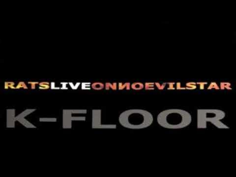"K-Floor - ""Pink Diddley"" - Ratsliveonnoevilstar - Music [Blues Rock]"