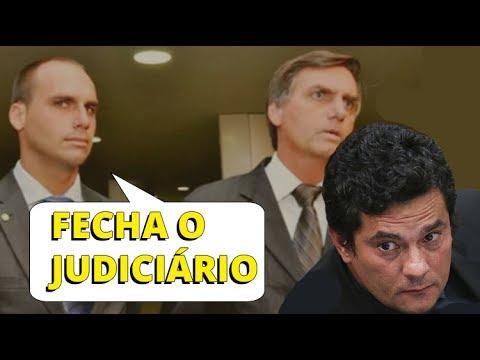 Judiciário terá que torcer por Haddad como a Globo